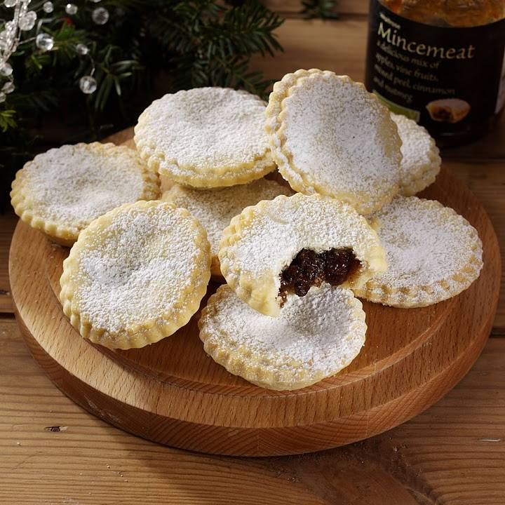 Ultimate Mince Pies With A Twist: Christmas Baking