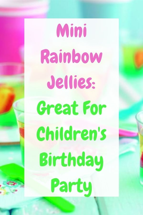 Great For Children's Birthday Party