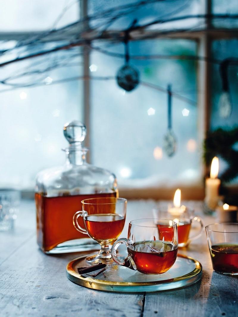 Coffee And Chocolate Bourbon: