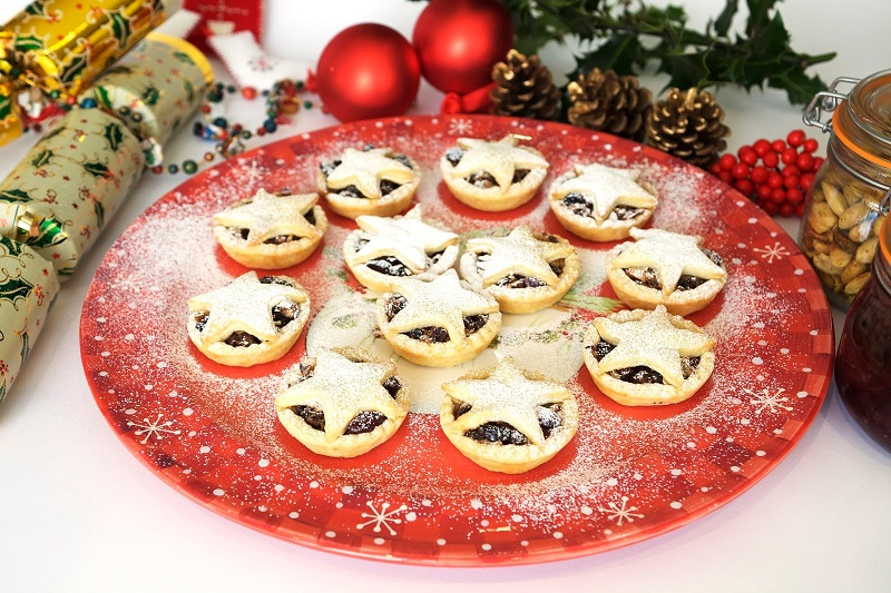 Homemade Mince Pies: Delicious & Simple To Make