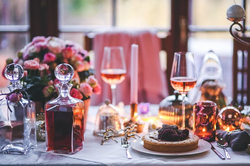 10 Tips For The Perfect Christmas Tablescape: