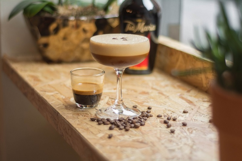 5 Recipes For National Espresso Day How Yummy!!