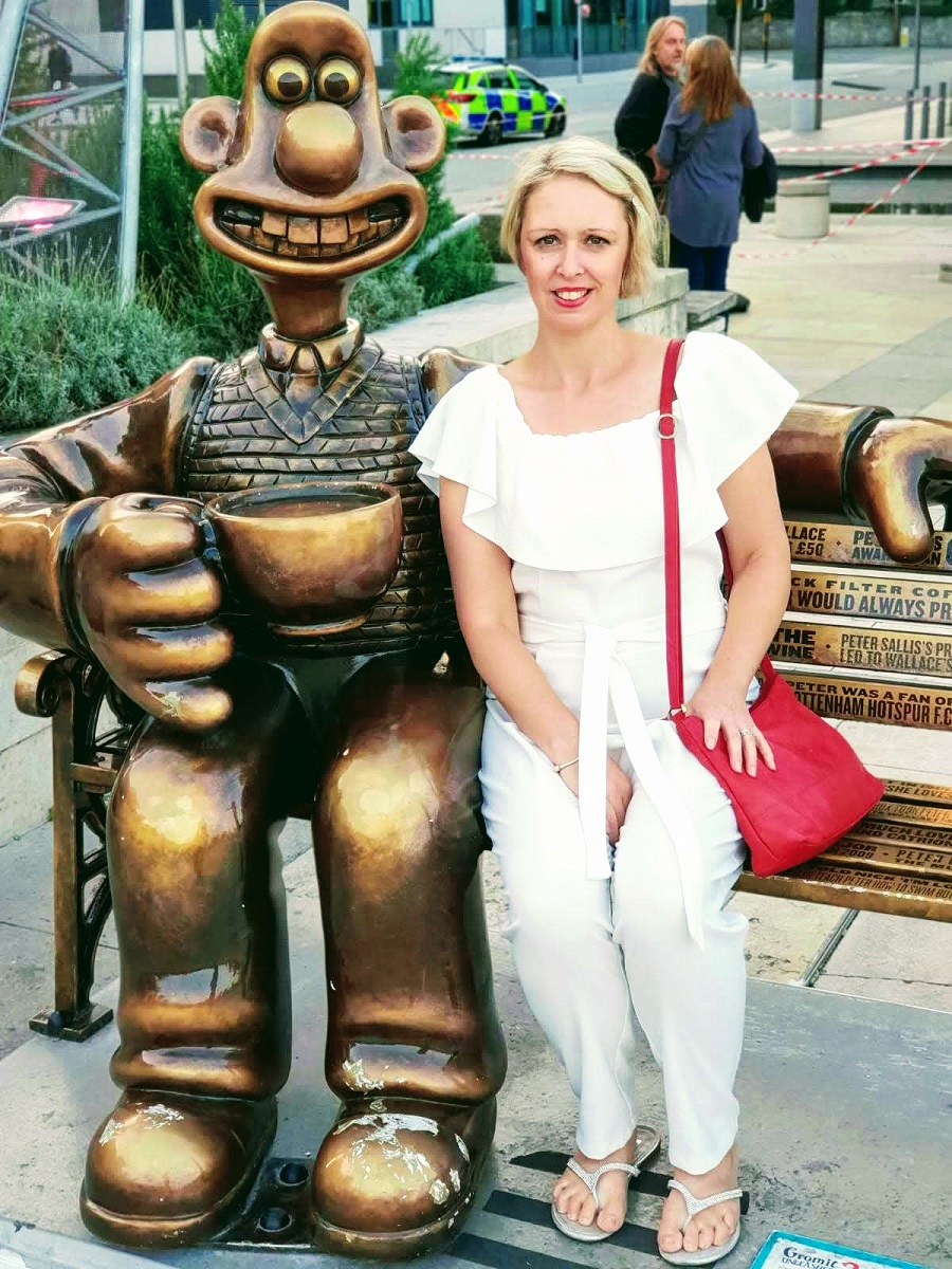A Grand Tribute: Gromit Unleashed 2