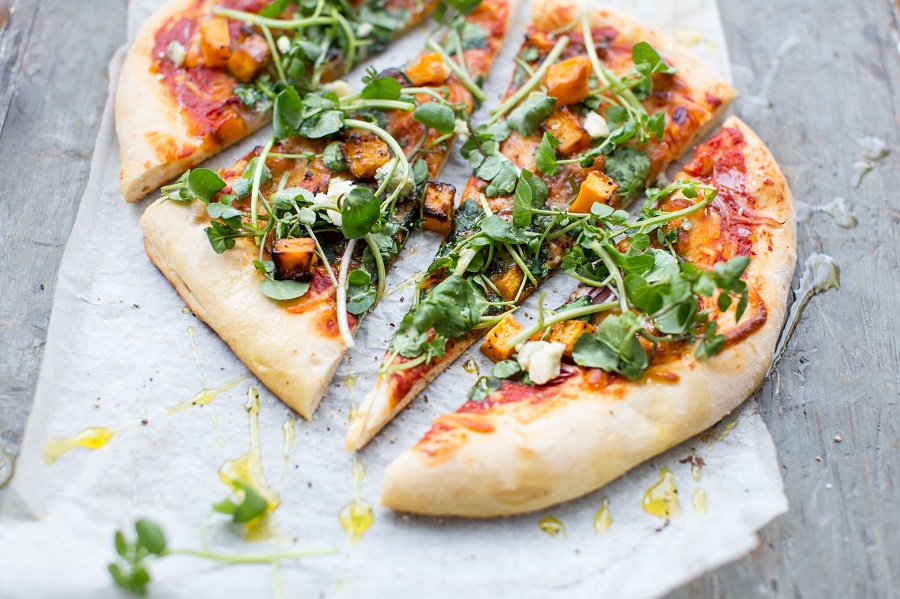 5 Tasty Pizza Recipes To Try Out On Pizza Day