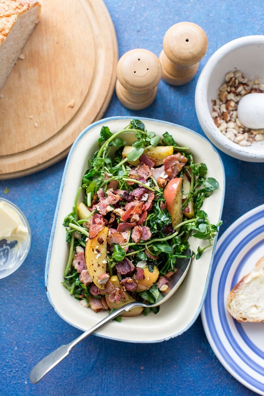 3 Winter Salads To Add To Your Meal Plan This Week
