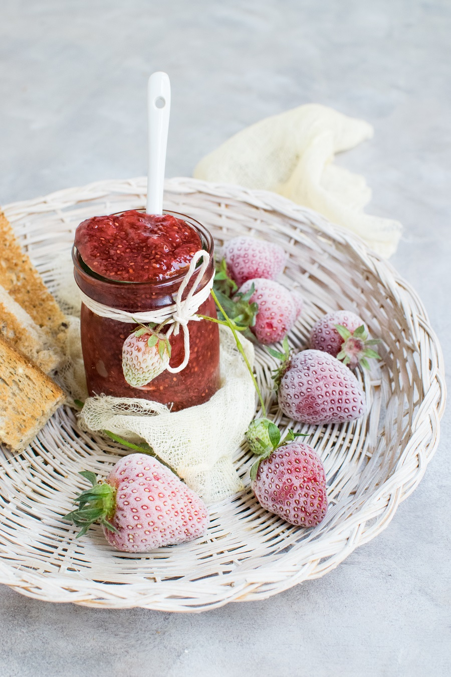 7 Homemade Jam Recipes