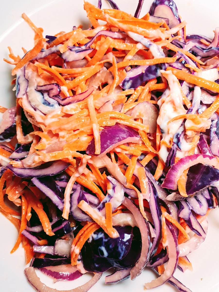4 Coleslaw Recipes For Your Summer BBQ Party