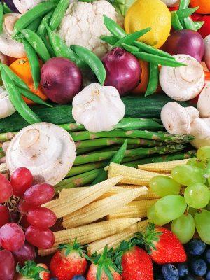 12 Recipes For Veganuary: Recipe Inspiration To Try