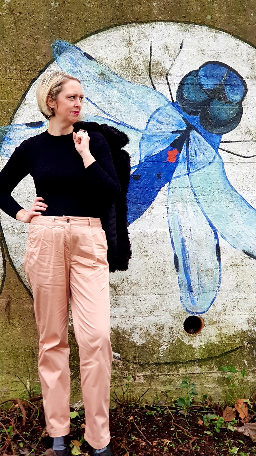 Blue Jeans And Chinos: Creative Mondays #LinkUp