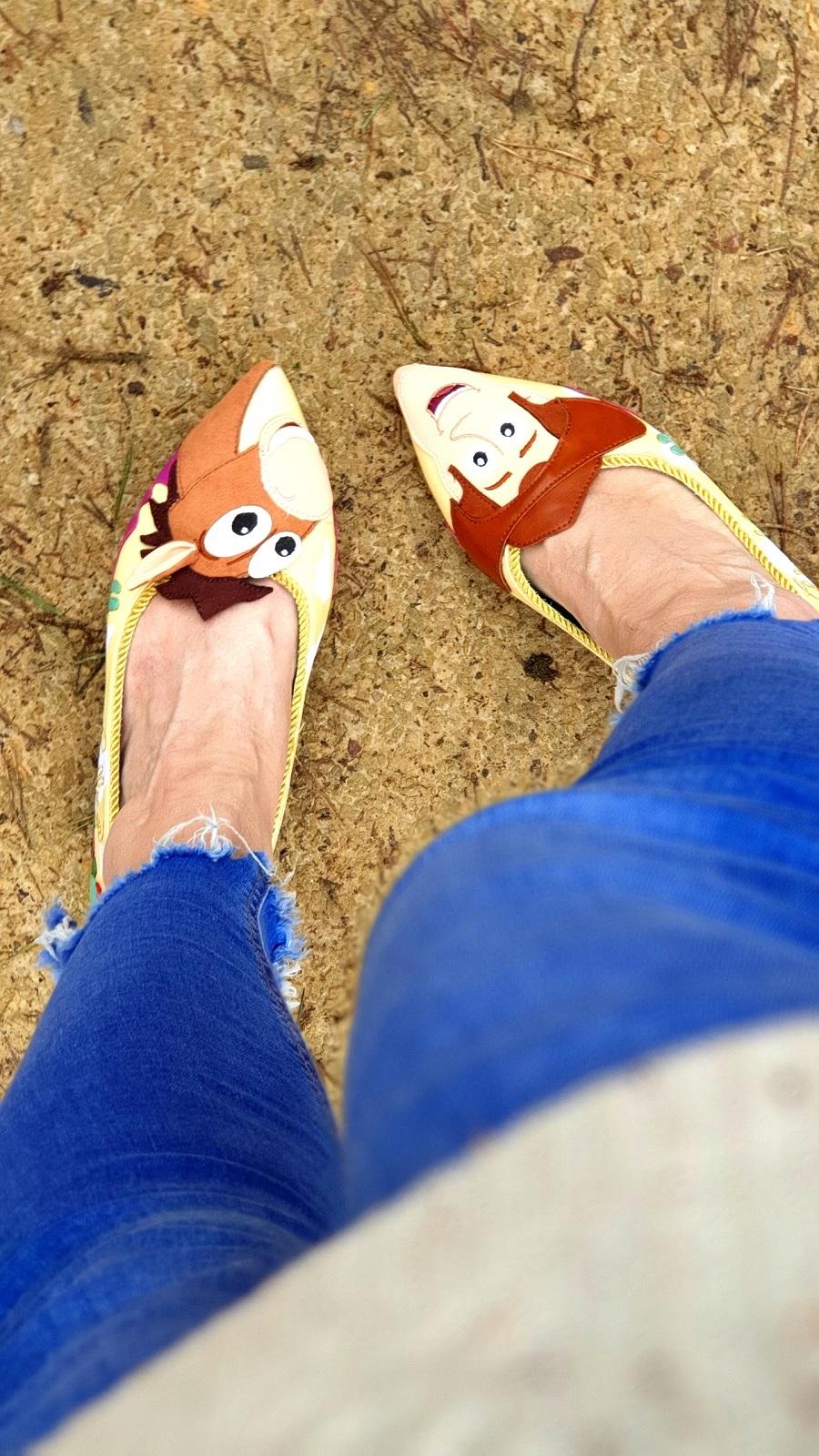 Over 40 Fashion Blogger
