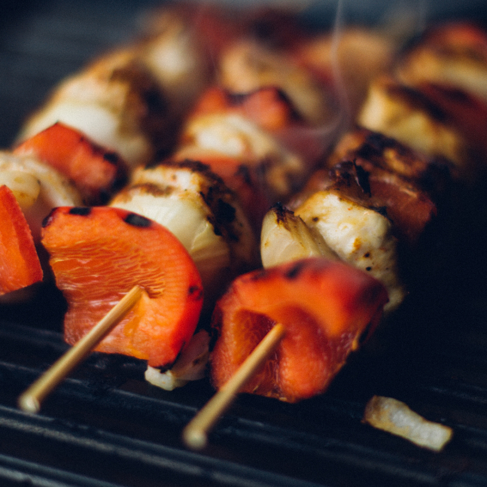 4 Meaty Ideas For Your Summer BBQ Party