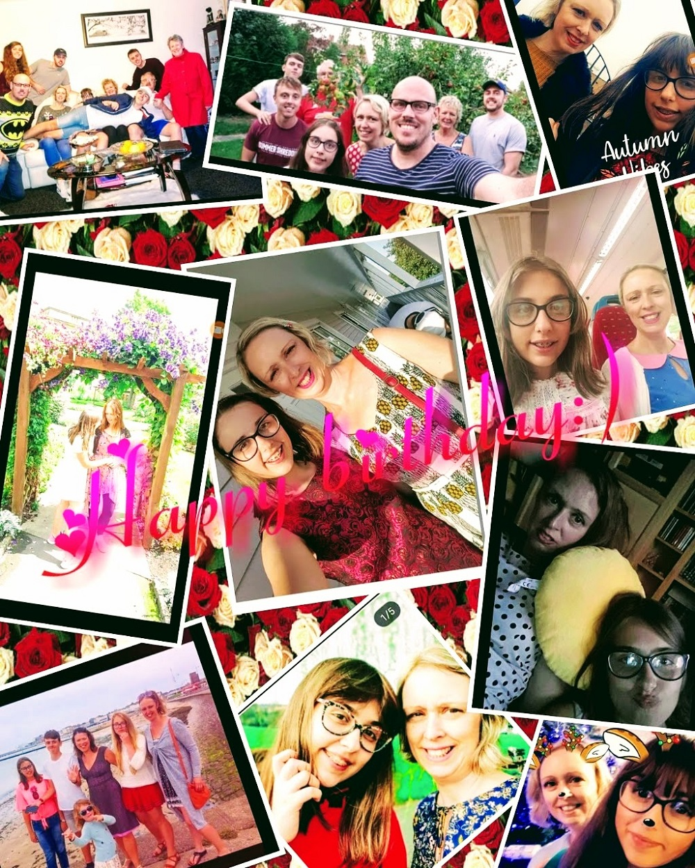 9 Pictures From My Phone Camera Roll #LinkUp