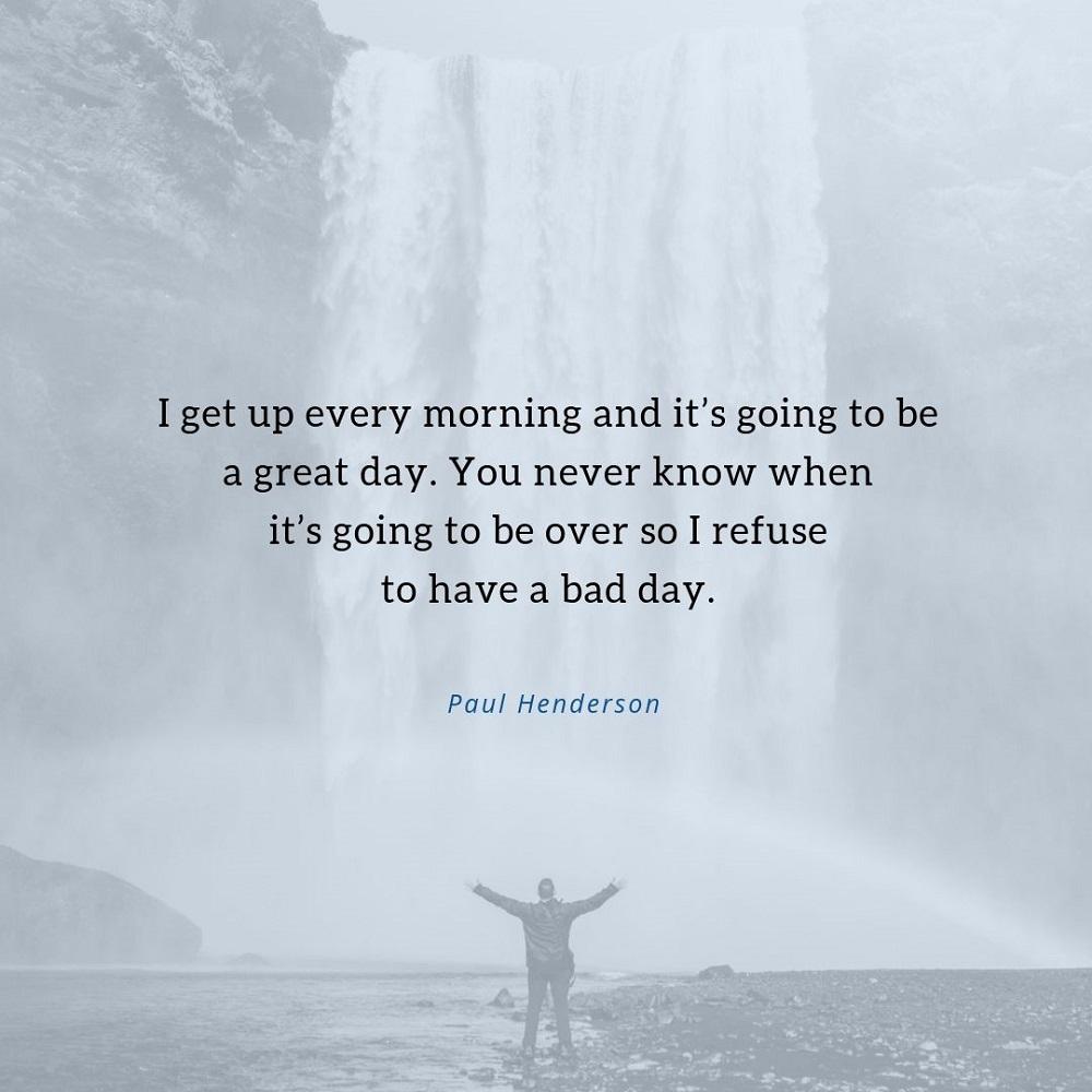 Monday Motivational Quote: Creative Mondays Link Up