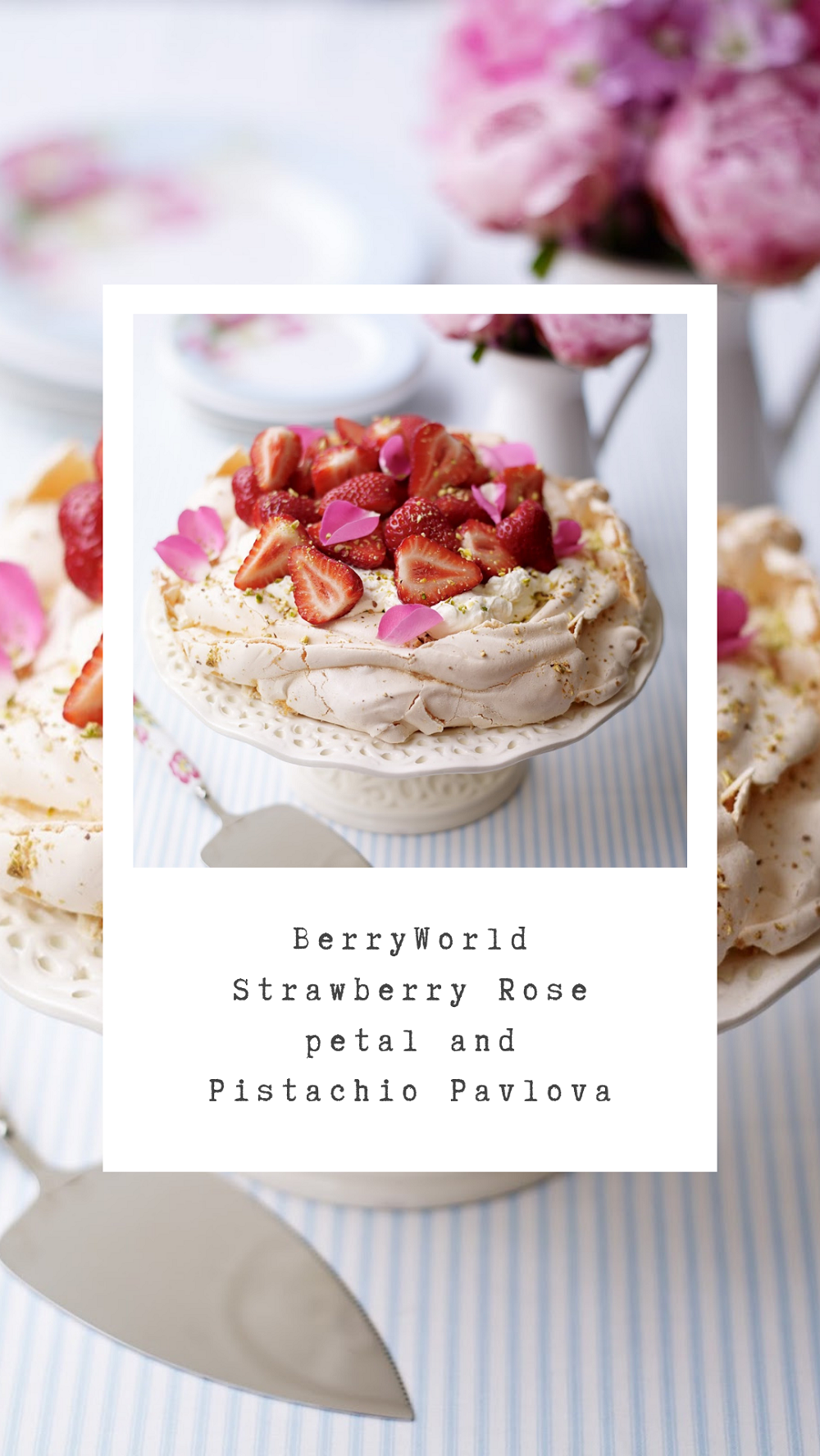 10 Afternoon Tea Recipes For Dessert Day: Weekly Linky