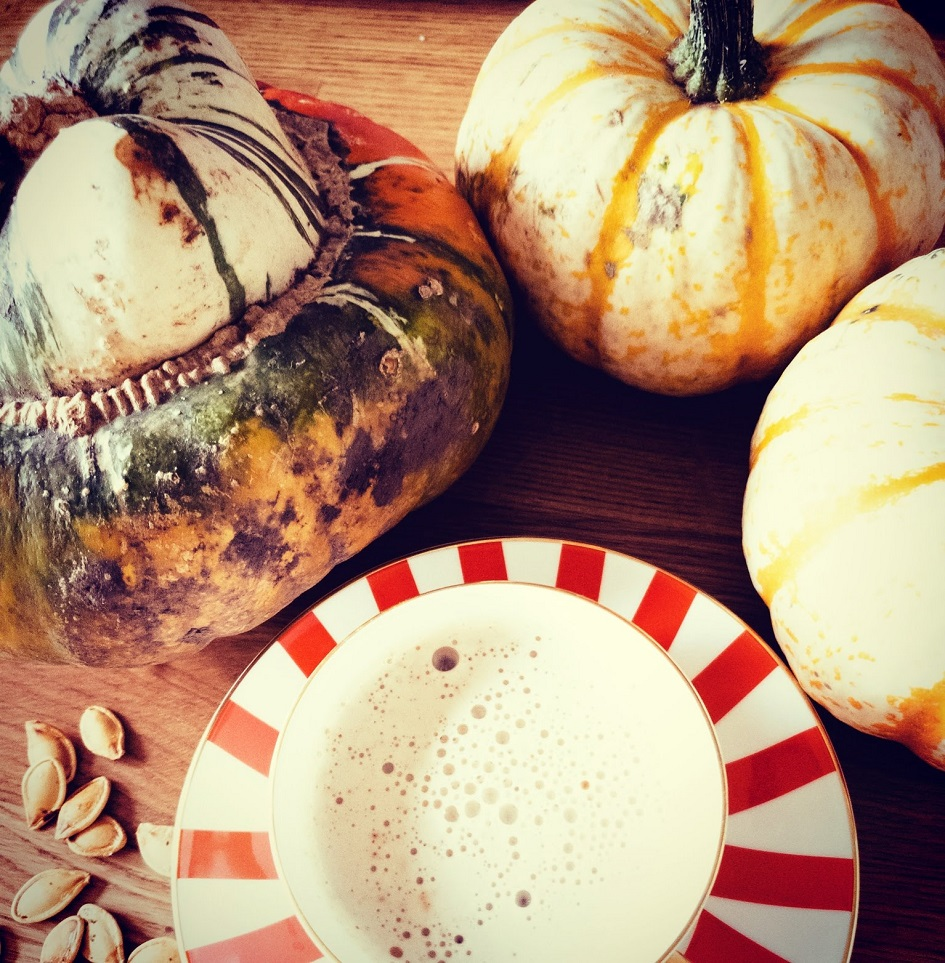 4 Pumpkin Inspired Dinner Date Recipes To Try Out