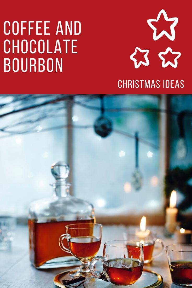 Coffee And Chocolate Bourbon: How To Make