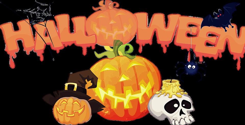 9 Creepy And Scary Halloween Themed Recipe.
