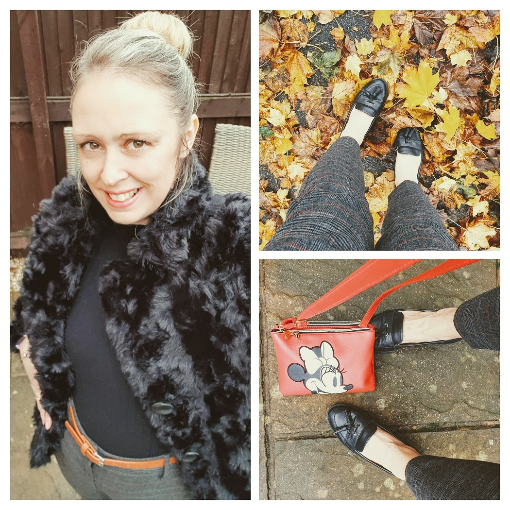 Autumn Style And Dressing Up Warm: Weekly Link Up