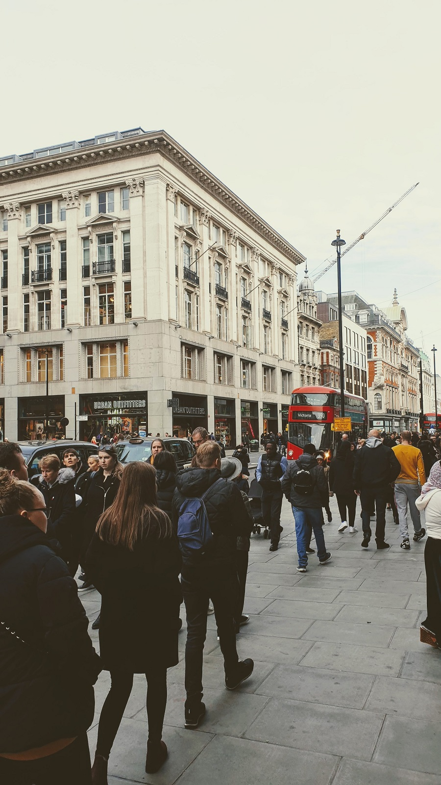 Trip To London In The Name Of Fashion #WeeklyLinkUp