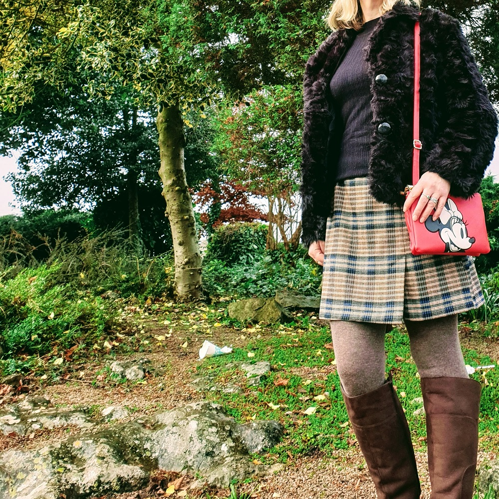 Women's Autumn Style Over 40: The Weekly Link Up