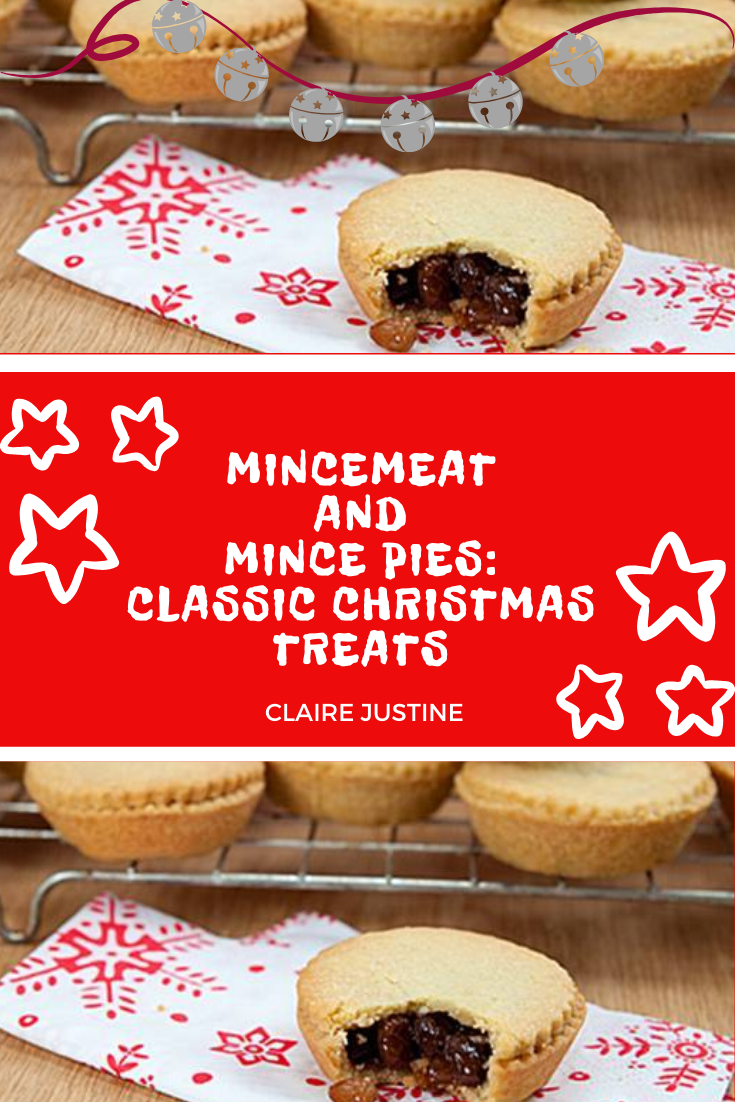 6 Christmas Mince Pie Filling Recipes: How Yummy!?