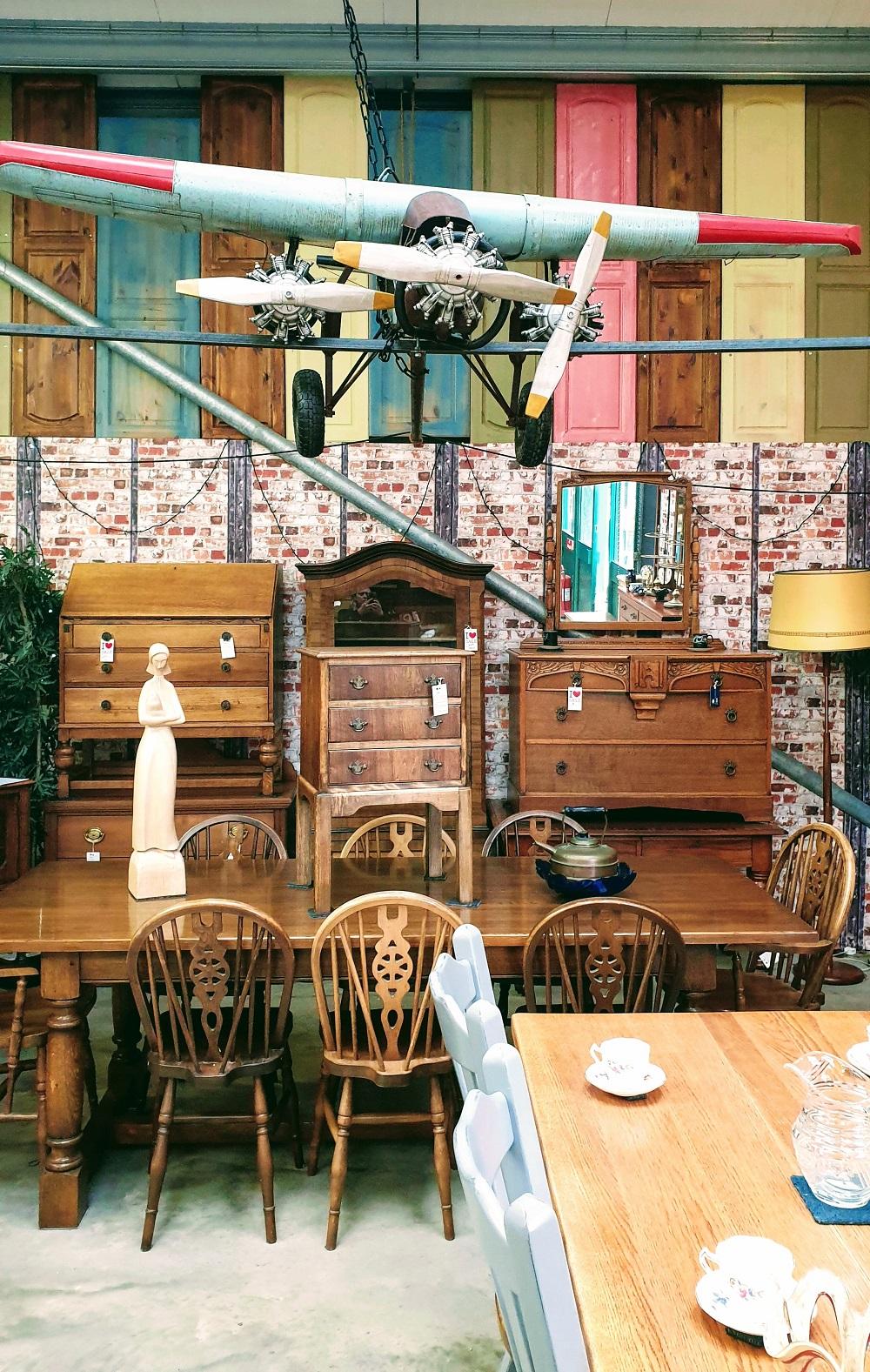 Betel Restored Furniture: Amazing Restored Furniture