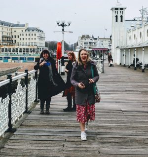 40 Years Cousins Reunion In Brighton