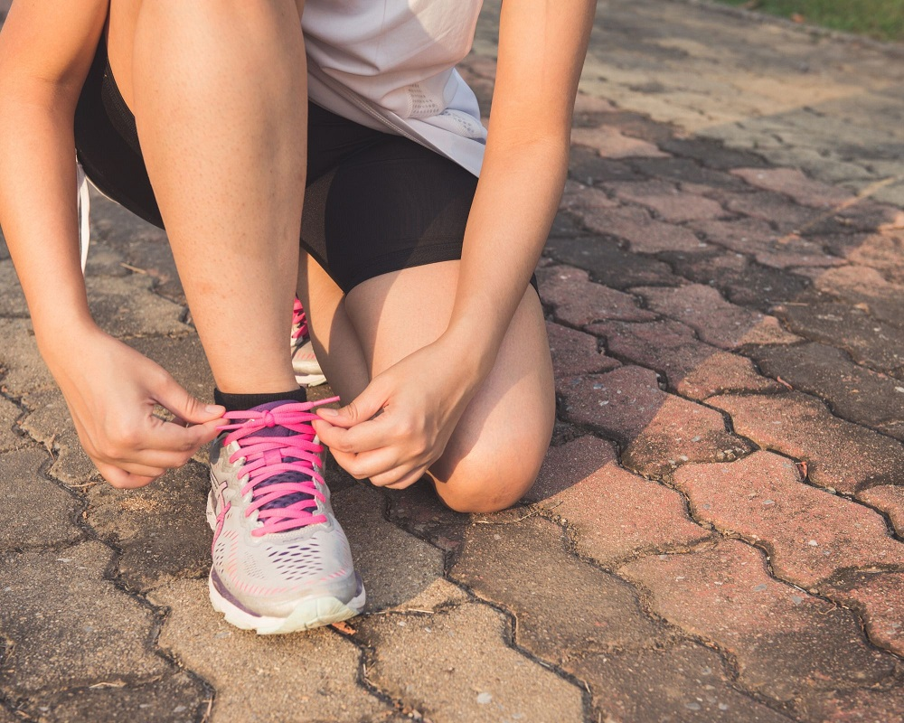 6 Top Fitness Tips For The Winter: Keep On Running