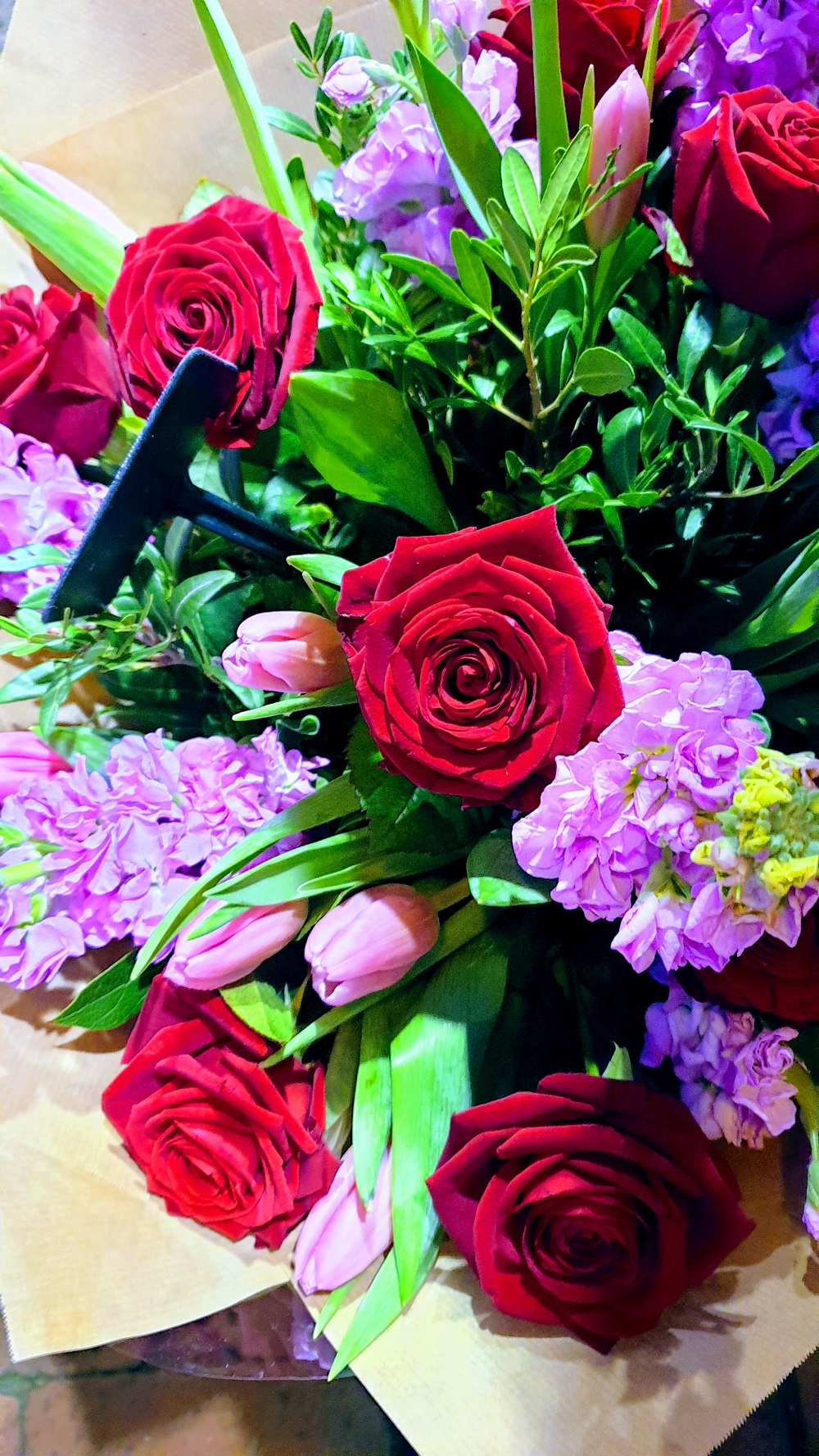 Fresh Flowers Friday: Welcome To The Weekend