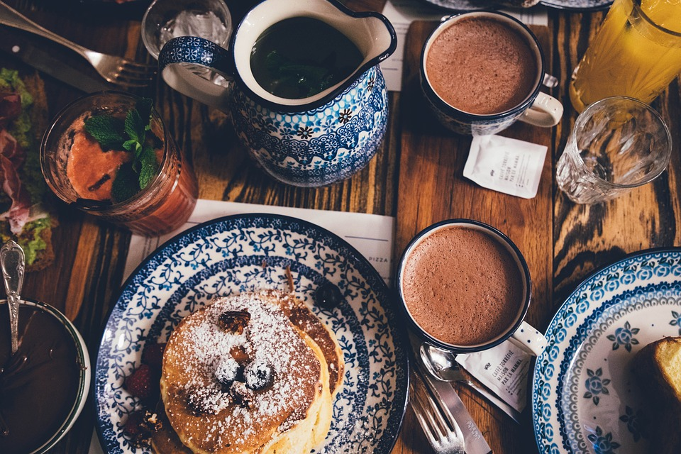 5 Tips To Make The Ultimate Hot Chocolate