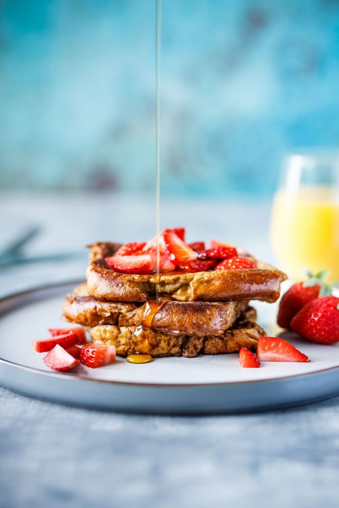 2 Mothering Sunday Breakfast Ideas To Try Out