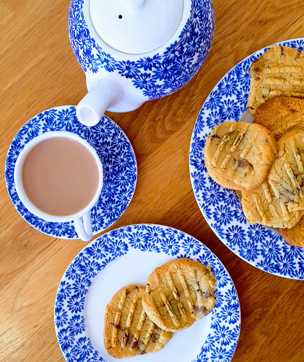 Warm Magic Stars Cookies: Also A Gluten Free Recipe