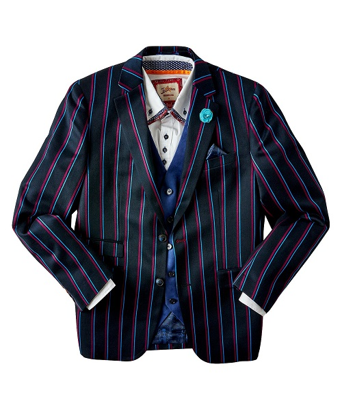 Your Wardrobe Shaken and Stirred With Joe Browns