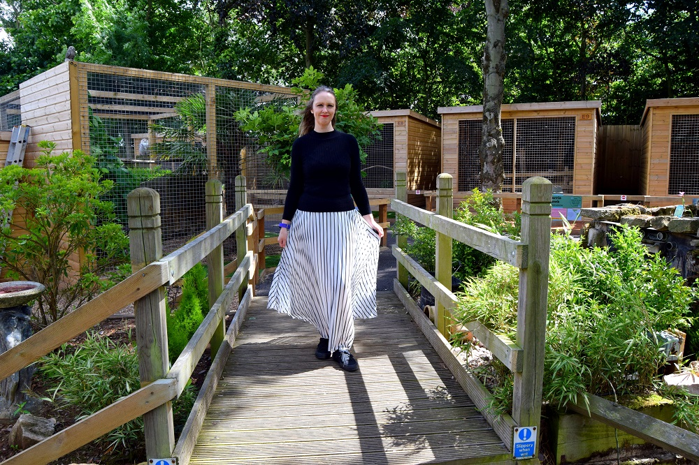 A Visit To The Farm: Over 40 Style And What I Wore