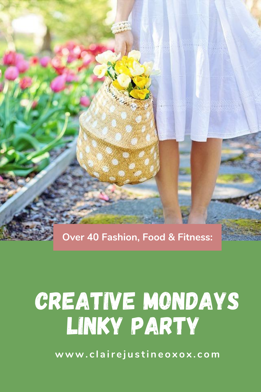 25/03/2013 Creative Mondays Blog Hop