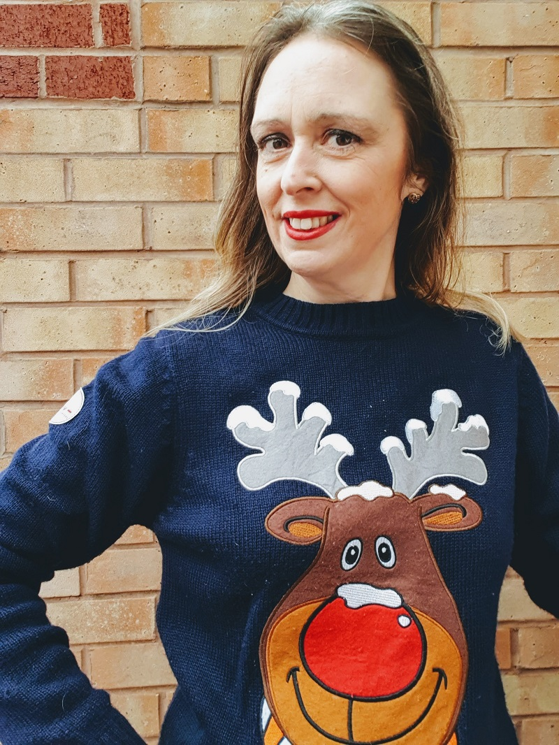Time To Get Your Christmas Jumper Out And Wear Them