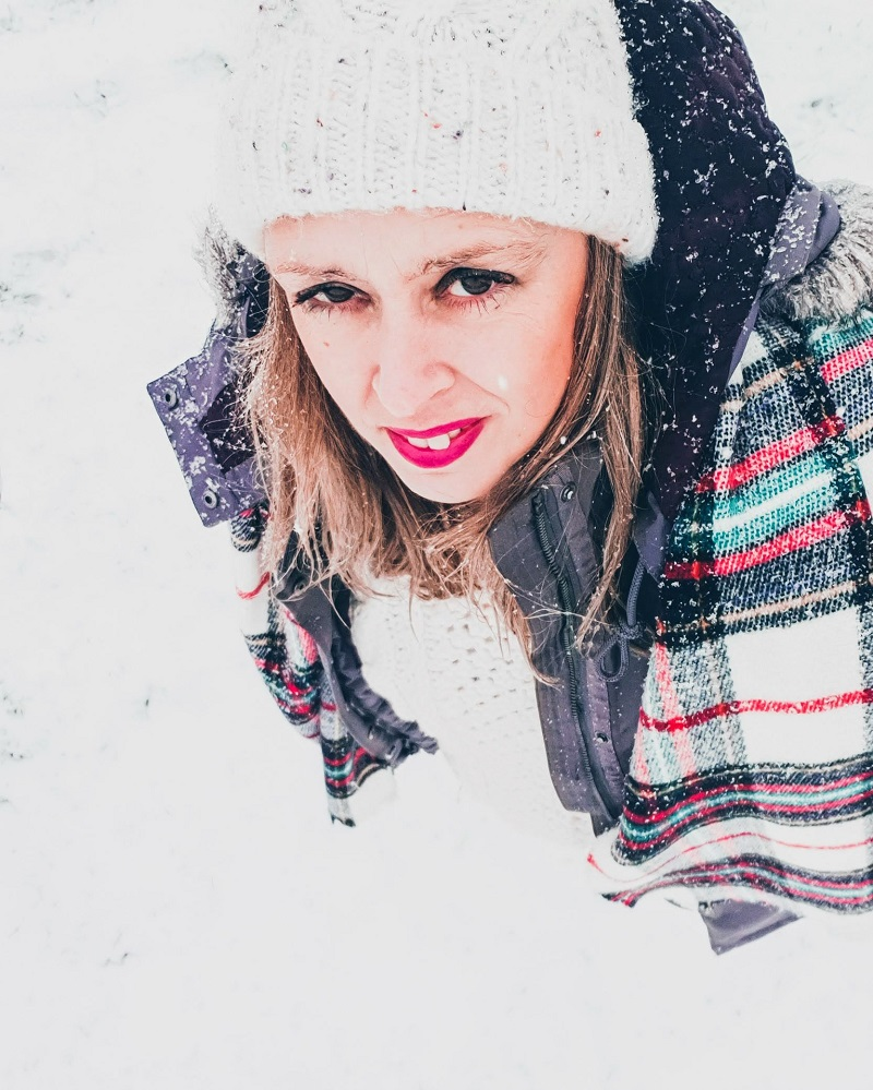 Do You Want To Build A Snowman: What I Wore