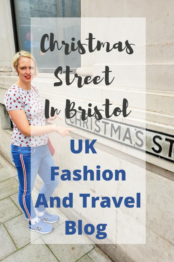 UK Fashion And Travel Blog