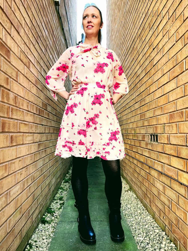 Friday I'm In Love: With This Dreamy Spring Dress