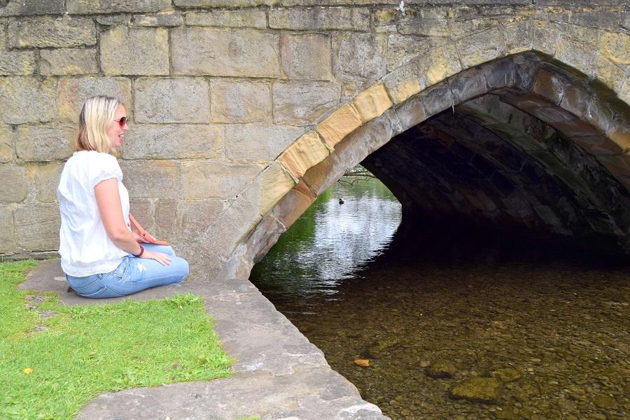 Dreaming Of Spending Summer Days In Bakewell