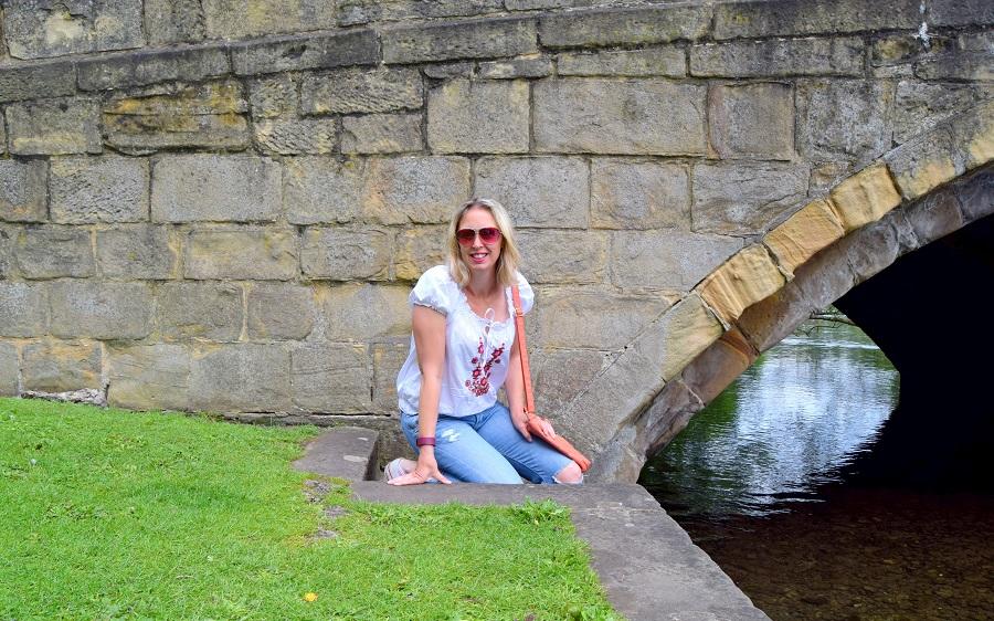 Spending Summer Days In Bakewell: Way-Back Wednesday: