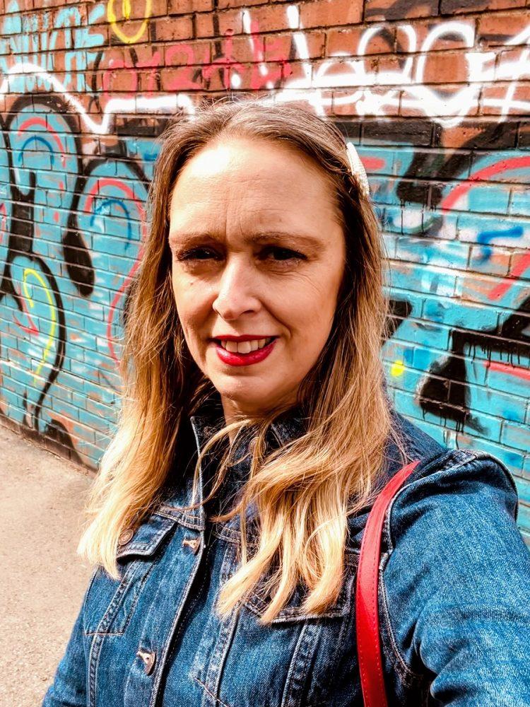 Street Art Saturday!