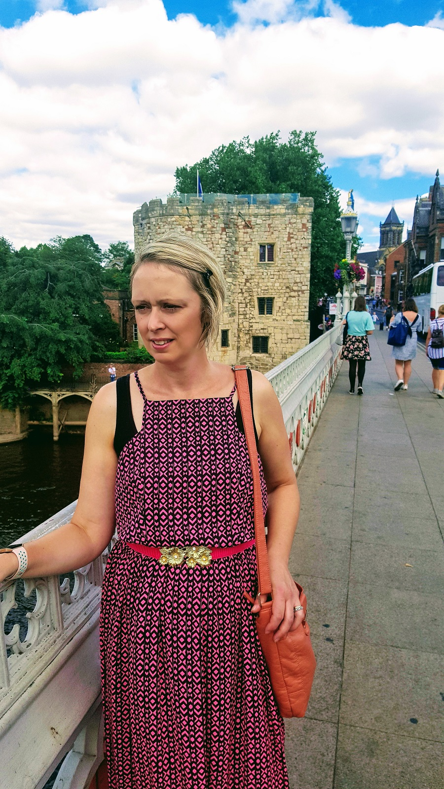 A Day Out In York: Way Back Wednesday Style Post