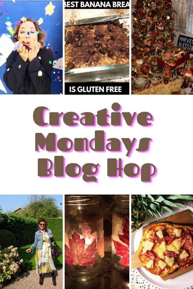 09/10/2017 Creative Mondays And This Weeks