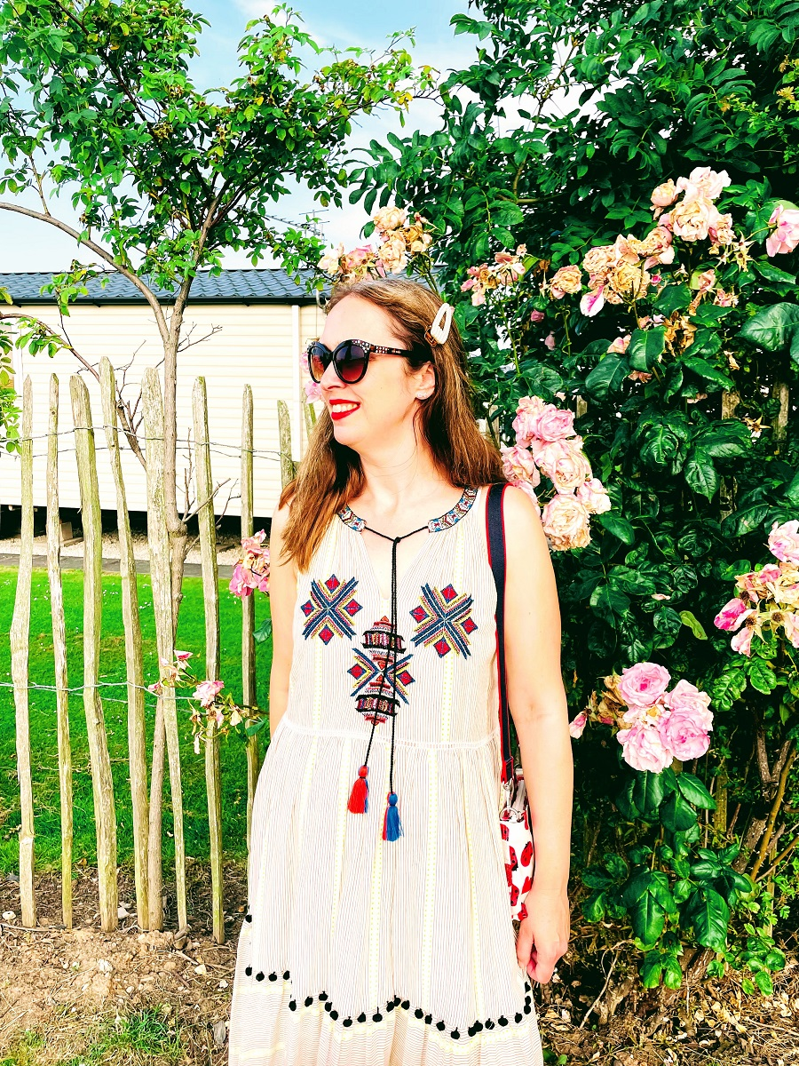 Heatwave And What To Wear When You Are Having One