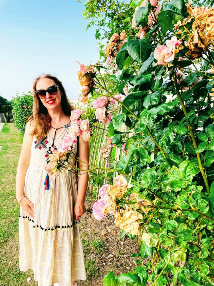 Heatwave And What To Wear When Your Having One