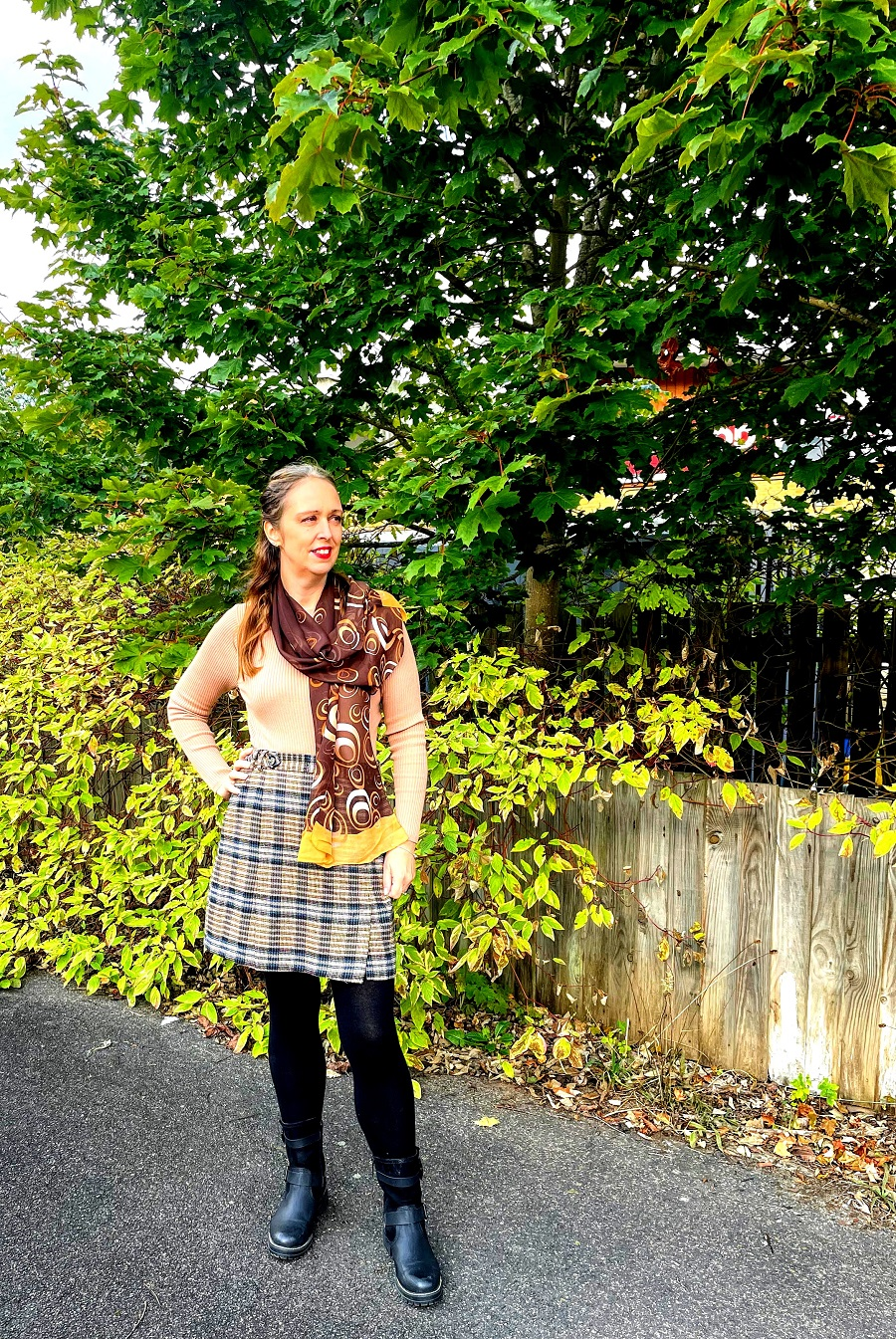 31 Days Of October style